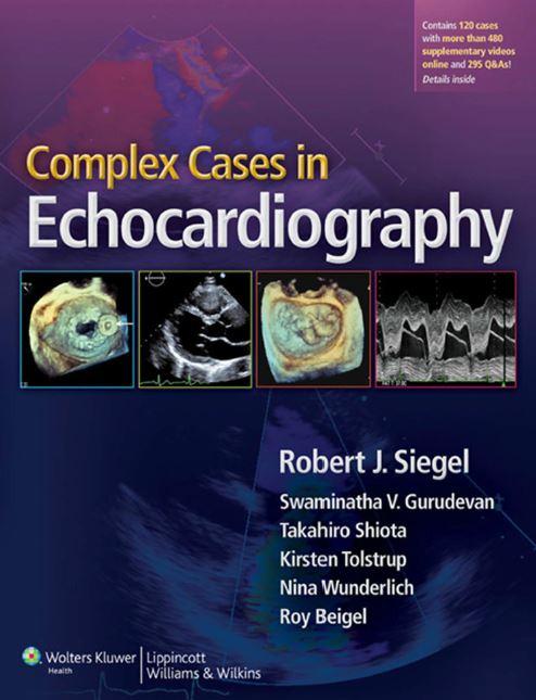 Райдинг эхокардиография скачать бесплатно pdf