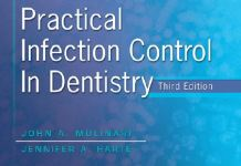 Cottone's Practical Infection Control in Dentistry 3rd Edition