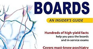 First Aid for the Psychiatry Boards PDF