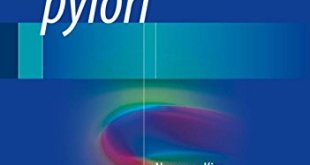Helicobacter Pylori 1st Edition