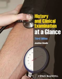 History and Clinical Examination at a Glance 3rd Edition PDF