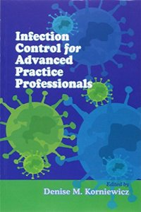 Infection Control for Advanced Practice Professionals PDF