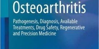 Osteoarthritis 1st Edition