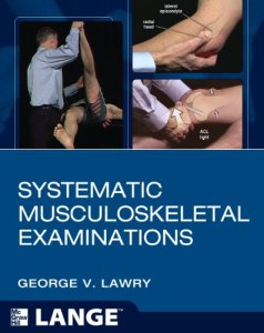 Systematic Musculoskeletal Examinations PDF