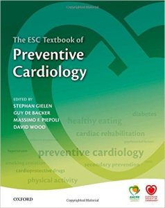 The ESC Textbook of Preventive Cardiology PDF