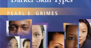 Aesthetics and Cosmetic Surgery for Darker Skin Types