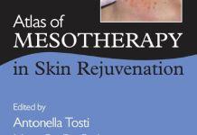 Atlas of Mesotherapy in Skin Rejuvenation PDF