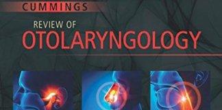 Cummings Review of Otolaryngology PDF