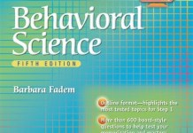 BRS Behavioral Sciences 5th Edition