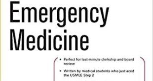 Deja Review Emergency Medicine PDF