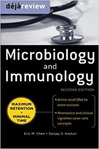 Deja Review Microbiology and Immunology 2nd Edition EPUB
