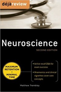 Deja Review Neuroscience 2nd Edition PDF