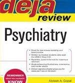 Deja Review Psychiatry PDF