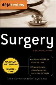 Deja Review Surgery PDF