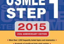 First Aid for the USMLE Step 1 2015 PDF