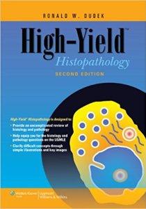 High Yield Histopathology 2nd Edition PDF