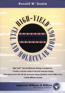 High Yield Cell & Molecular Biology 1st Edition PDF