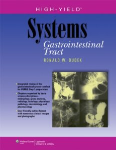 High Yield Systems Gastrointestinal Tract PDF