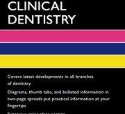 Oxford American Handbook of Clinical Dentistry CHM