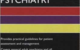 Oxford American Handbook of Psychiatry CHM