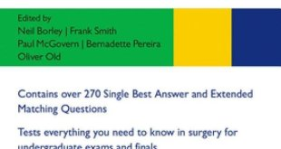 Oxford Assess and Progress Clinical Surgery PDF