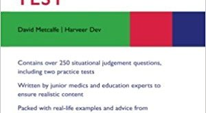 Oxford Assess and Progress Situational Judgement Test 2nd Edition PDF