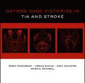 Oxford Case Histories in TIA and Stroke PDF