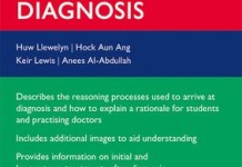 Oxford Handbook of Clinical Diagnosis 3rd Edition PDF