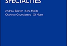 Oxford Handbook of Clinical Specialties 10th Edition PDF