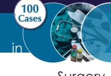 100 Cases in Surgery 2nd Edition PDF