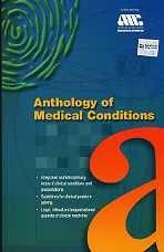 AMC Anthology of Medical Conditions PDF