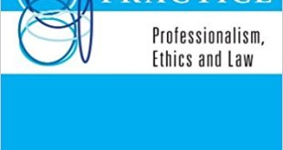 AMC Good Medical Practice Professionalism Ethics and Law PDF
