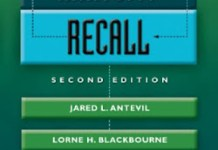 Anatomy Recall 2nd Edition PDF