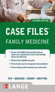 Case Files Family Medicine 2nd Edition PDF
