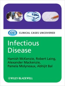Clinical Cases Uncovered Infectious Disease PDF