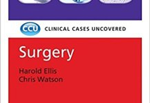 Clinical Cases Uncovered Surgery PDF