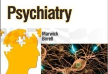 Crash Course Psychiatry 4th Edition PDF