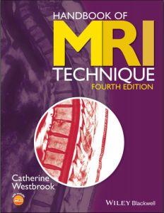 Handbook of MRI Technique 4th Edition PDF