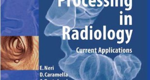 Image Processing in Radiology Current Applications PDF