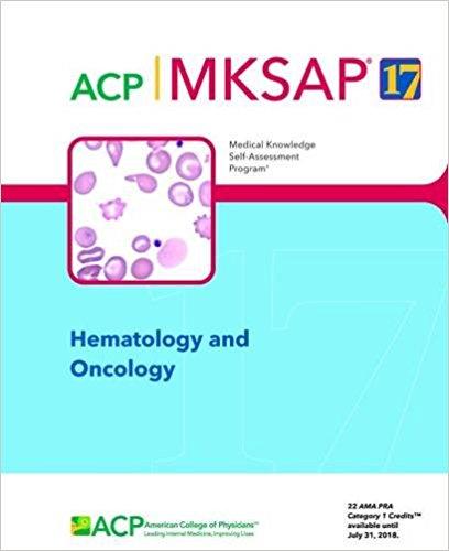 Harrison Hematology And Oncology Pdf