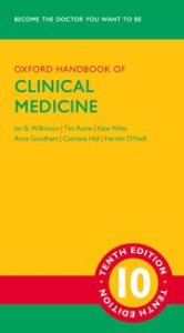 Oxford Handbook of Clinical Medicine 10th Edition PDF