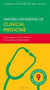 Oxford Handbook of Clinical Medicine 9th Edition PDF