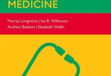 Oxford Handbook of Clinical Medicine 9th Edition PDF