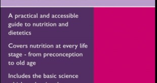 Oxford Handbook of Nutrition and Dietetics PDF