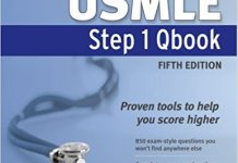 USMLE Step 1 Qbook 5th Edition PDF - Kaplan Medical