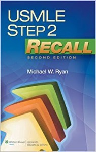 USMLE Step 2 Recall 2nd Edition PDF
