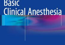 Basic Clinical Anesthesia PDF
