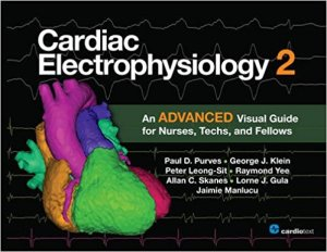 Cardiac Electrophysiology 2 - Advanced Visual Guide PDF