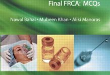 Get Through Final FRCA PDF