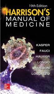 Harrison Manual of Medicine 19th Edition PDF